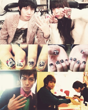 male_with_nailarts_korea